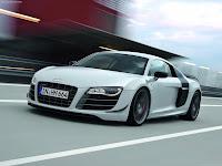 Audi R8 GT (2011) | Auto Zone Video