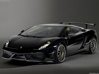 Lamborghini Gallardo LP570-4 Blancpain (2011) | Auto Zone Video