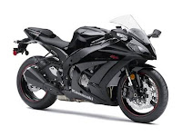 2011 Kawasaki ZX-10R Motorcycle Zone Video