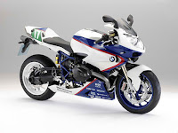2010 BMW HP2 Sport Motorcycle Zone Video