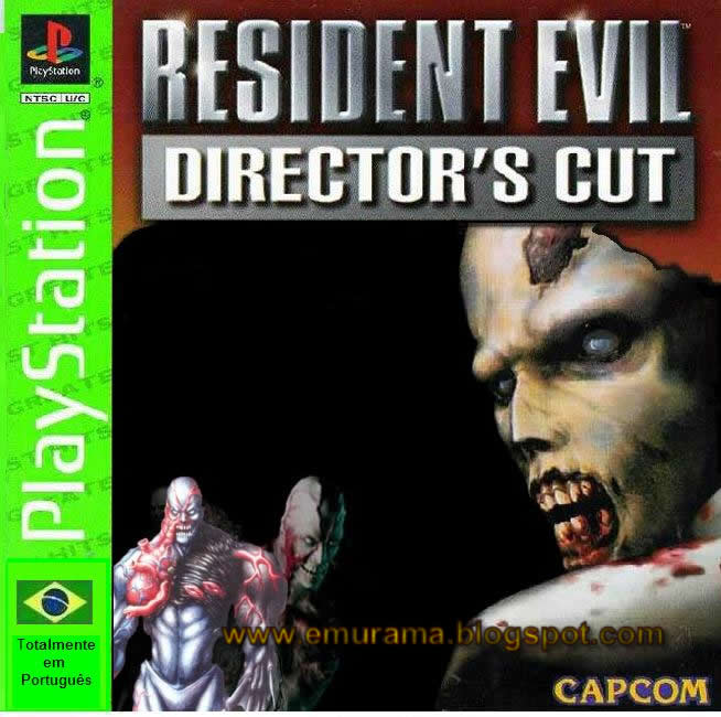 Download Jogo Resident Evil 3 Ps1 Iso Torrent
