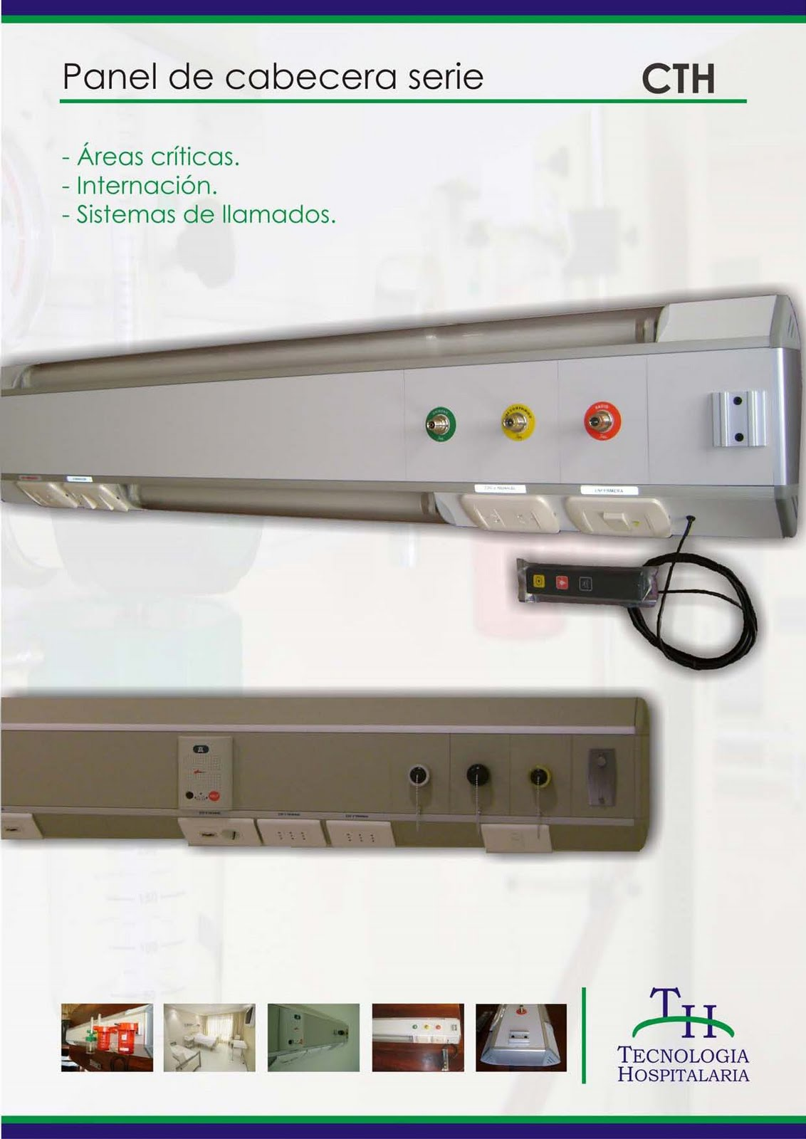 Imagenes De Baño En Cama Enfermeria:biombo para la intimidad del paciente alarma o timbre para