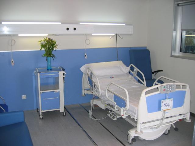 La Unidad del Paciente