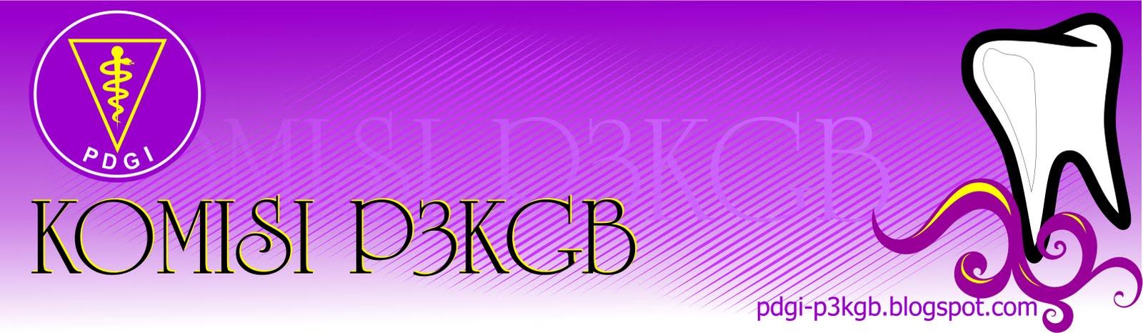 PDGI-P3KGB