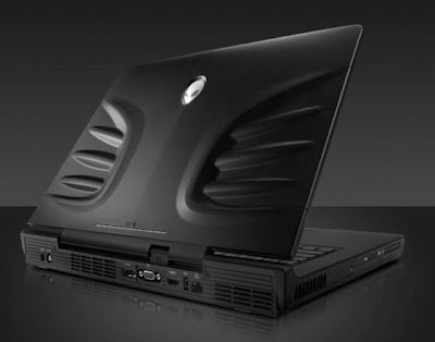 Alienware m17 Best Gaming Laptops