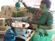 El té Saharaui, ese sabor que nos fascina y que no podemos vivir sin él.