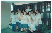 FOTO DEL GRUPO DESPUES DE CLASES
