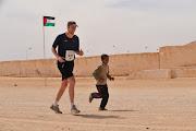 Sahara Maraton.