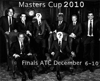 Ya llega una nueva edición de la MASTER CUP MENDOZA 2010