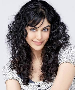 Know more about Adah Sharma