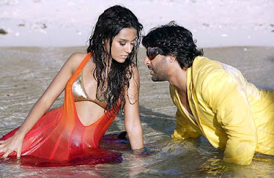When Amrita Rao joined the bikini brigade!!