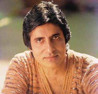 Songs of Amitabh Bachchan