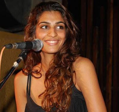 Interview: Anushka Manchanda, Singer, Musician