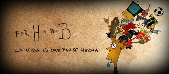 por h o por b