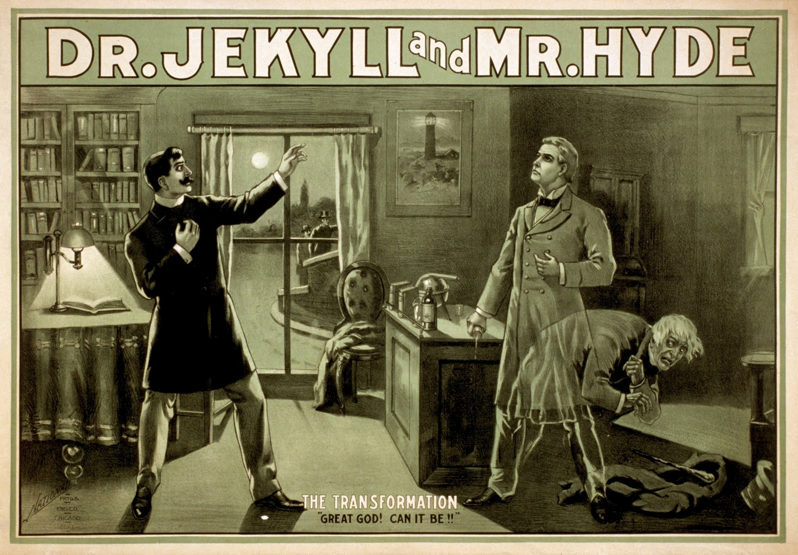 jekkel and hyde