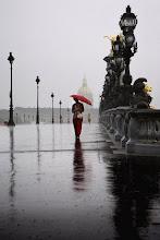 A Parigi Ponte Alexandre III