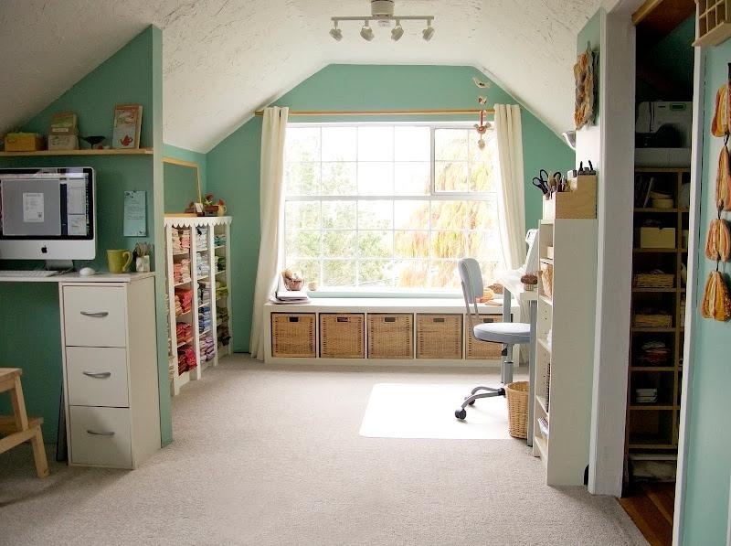 Bonus room on pinterest bonus rooms attic office and for Bonus room bedroom ideas