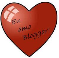Eu amo Bloggar