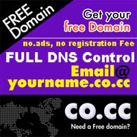 Domain Gratis