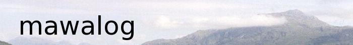 mawalog