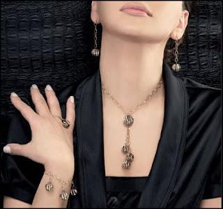إكسسوارات اليسا مجوهرات اليسا أحدث