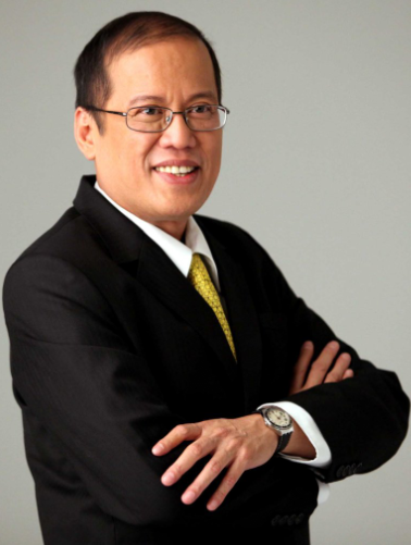 President Noynoy Aquino Biography | COOLBUSTER.