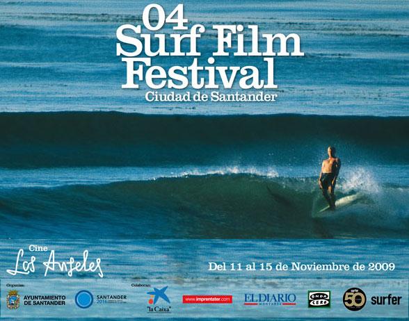 04 Surf Film Festival Ciudad de Santander
