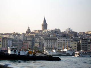 Estambul Gálata