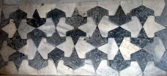 Escher Topkapi
