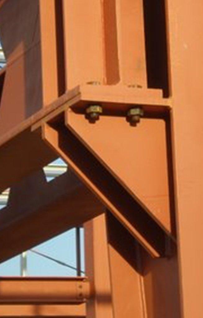 Construcciones ii c tedra arq castellano f a d u u - Tipos de vigas metalicas ...