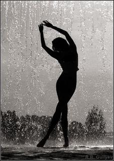 Reasons To Live: Dancing In The Rain