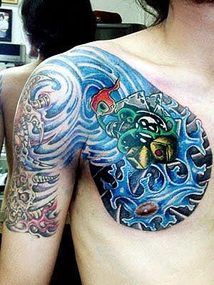 tattoo ideas for men on ribs. good+tattoo+ideas cool tattoos