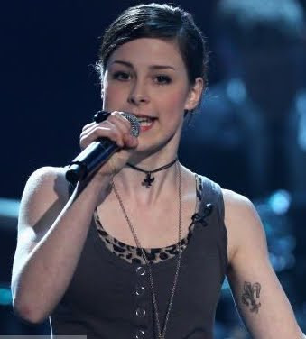 lena meyer-landrut tattoo