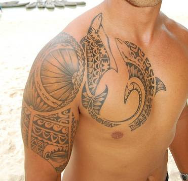 tribal tatoo designs