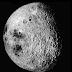«La Luna? Straripante d'acqua molecolare»