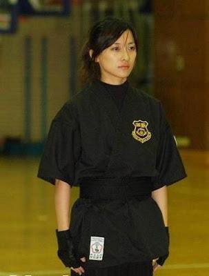 世界美女保鏢 - 台灣