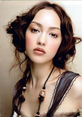 混血名模 Jessica C - 最正混血名模 Jessica C
