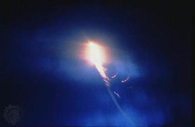 球狀閃電 Ball lightning