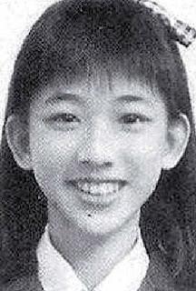 19歲的林志玲