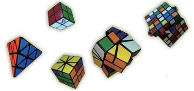 上帝的數字魔術方塊 - 上帝的數字魔術方塊介紹
