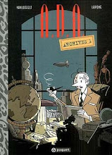 ADA ARCHIVES tome 1bis - Paquet