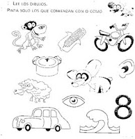 COLOREAR Dibujos para niños