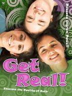 GET REAL! EMBRACE THE REALITY OF RUTH (2nd in the series)