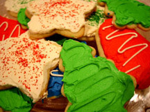 Sugar cookie recipe for high altitude