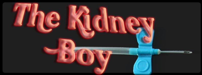 The Kidney Boy