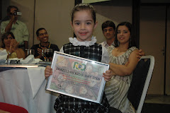 Diploma Brazilian Kids Day 2008