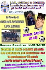 In ricordo di Gianluca & Luca