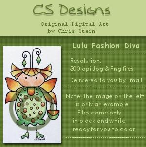 Cs designs digital stamps online store lulu digital stamp for Online stores like lulus