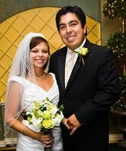 Mr. and Mrs. Martinez