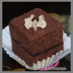 How To Make Cake ?: Cara Membuat Kue Cokelat